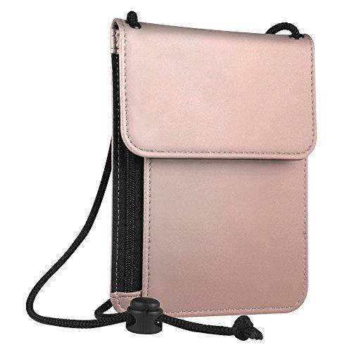 Fintie Passport Blocking Premium Leather