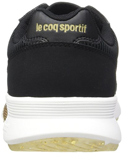 Sparkly Baskets Sportif Femme Sock Le Coq Striped X Basses Omega W 8C0Cqa