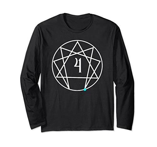 Enneagram Four The Individualist Cute Personality Shirt