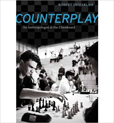 Book Counterplay: An Anthropologist at the Chessboard- Common