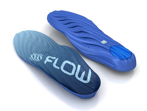 Spenco Polysorb Flow Cool for Women, 9-10 and Men, 8-9