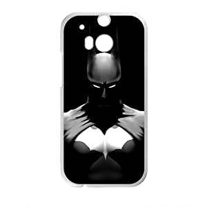 Batman Fahionable And Popular High Quality Back Case Cover For HTC M8