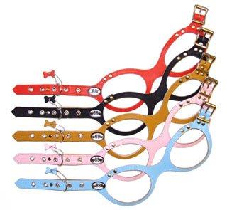 Buddy Belt Dog Harness Pink Size 3, My Pet Supplies
