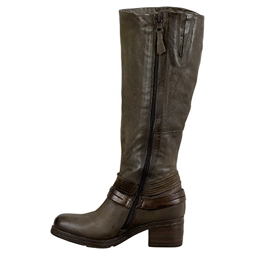Miz Mooz Womens Zucchero Moda Boot Rock