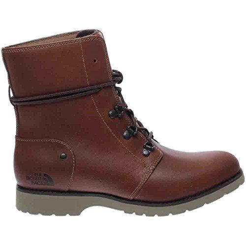 Il North Ballard Lace 2 Boot - Womens Bassotto Marrone / Chicco Di Caffè Marrone