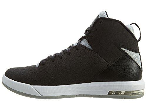 Jordan Mens Air Imminent Black / Grey / White