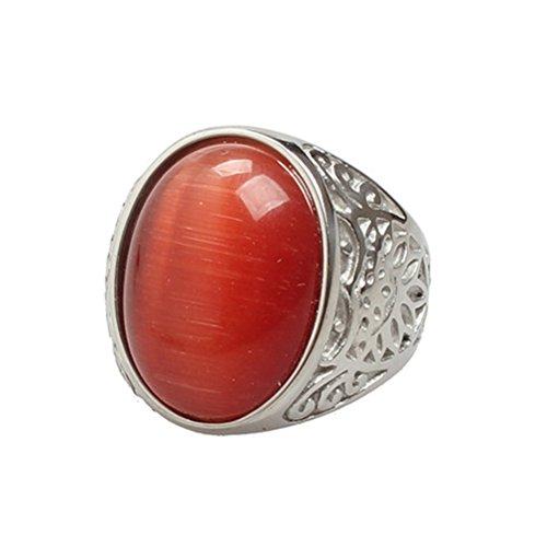orange gem stone - 4