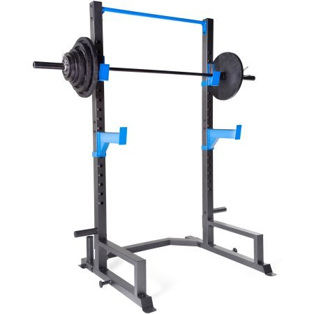 300 lb Weight Set with Power Rack by Fuel Pureformance
