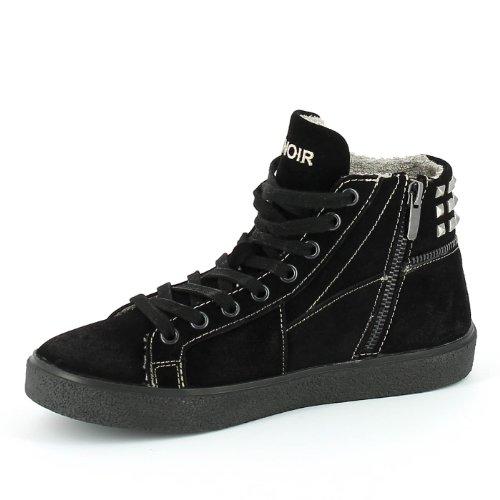 Cafè Noir Women Sneakers Black WNUQygrSE