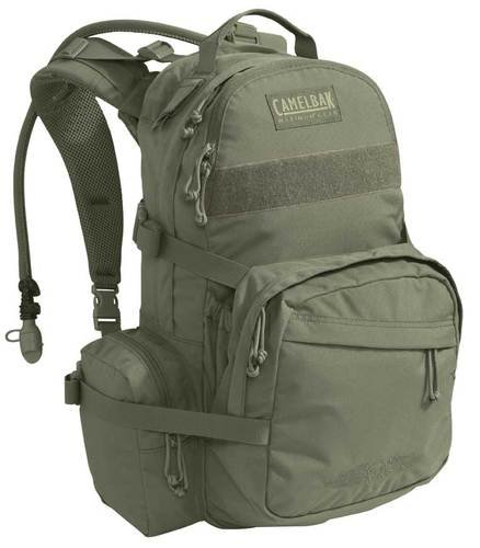 CamelBak LinchPin 100oz Foliage Green, Outdoor Stuffs