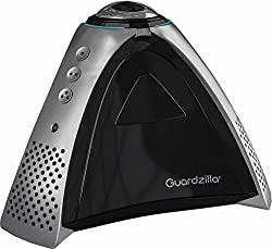 Image of the product Guardzilla GZ360 360 HD that is listed on the catalogue brand of Guardzilla.