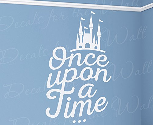 once-upon-a-time-inspirational-story-king-arthur-fairy-tale-magic-disney-girls-or-boys-room-kids-bab