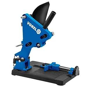 VOREL 79641 - amoladora angular de pie 115mm, 125mm