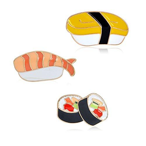 JIEPING-Kawaii-Sushi-Japanese-Food-Badge-Corsage-T-shirt-Pins