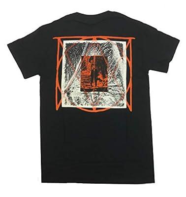 Bravado Justin Timberlake Man of The Woods Logo Short Sleeve T-Shirt