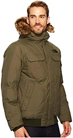 The North Face Men Gotham Jacket -RTO- New Taupe Green XL / The North Face Men Gotham Jacket -RTO- New Taupe Green XL