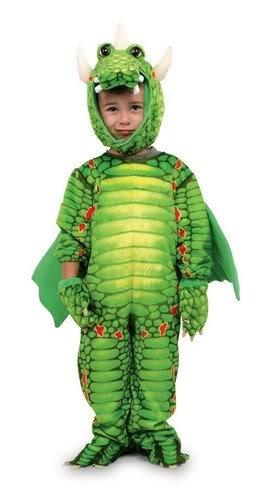 Childrens Dragon Costume  sc 1 st  Amazon UK & Childrens Dragon Costume: Amazon.co.uk: Toys u0026 Games