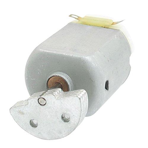 SODIAL(R) DC 5V 3200RPM Electric Mini Vibrating Vibration Motor