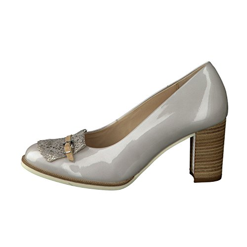 Gabor Women's 62.114.90 Court Shoes Off-Withe mURibos