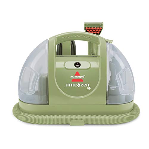 The Best Bissell Big Green Steam Cleaning Machine