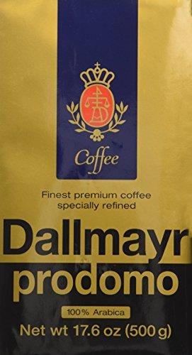 dallmayr-prodomo-gourmet-coffee-ground-176-oz-by-dallmayr