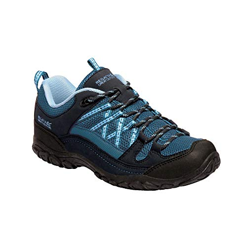 Lady Edgepoint Randonnée Bleu Basses Femme Ii De Regatta Chaussures Marine d5vXwd
