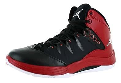 Jordan Prime Fly, Black/Red, 14 D(M) US