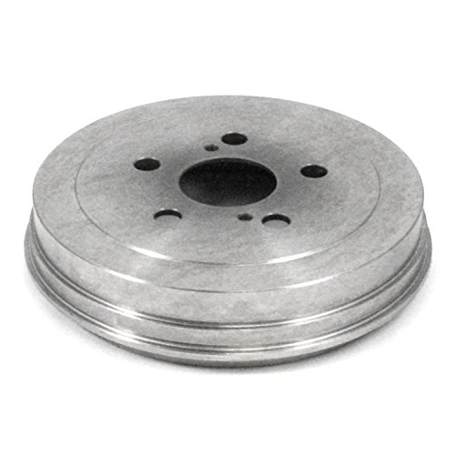 (DuraGo BD80092 Rear Floating Brake Drum)