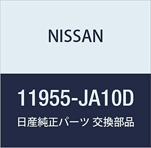 Authentic Catalog Part from The Factory 11955-JA10D Genuine Nissan Parts