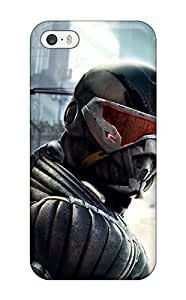 New Arrival PVXzukM8659sQtKw Premium Iphone 5/5s Case(amazing Crysis 2)