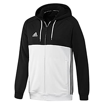 newest 3b1bc 0ad36 Adidas T16 Hoody Men Navy