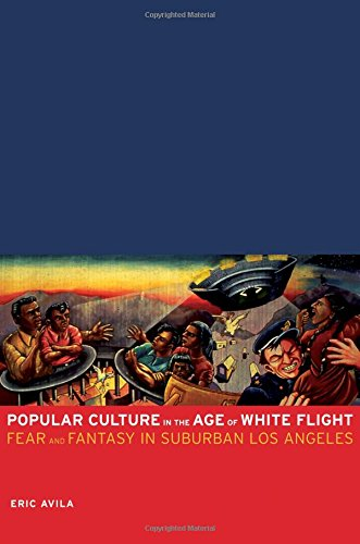 Popular Culture In Age Of White Flight