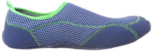 Des Plage Et Chaussures blau Blau Adultes Gruen Mer Lico Bleu Gruen Piscine Unisexe ZqrFqtp