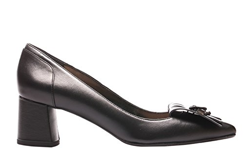 CHANTAL Damen Ballerinas Schwarz