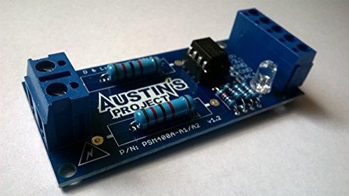 AUSTIN'S PROJECT Power Sense Module by AUSTIN'S PROJECT