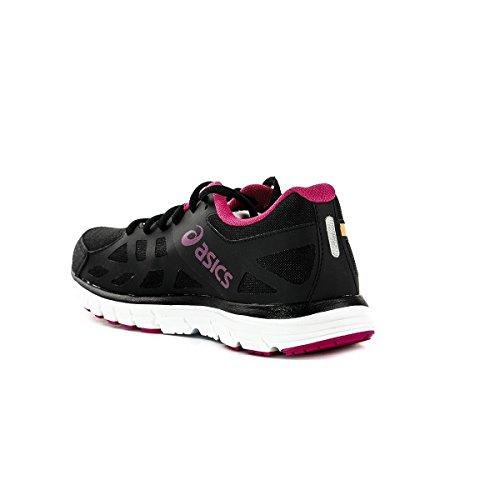 Zaraca 3 Shoes Women's Asics Running Gel Black q5T7Ww8
