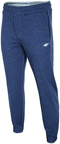 Bolsillos 4f Pants Sport Fitness C Con qAYOaq