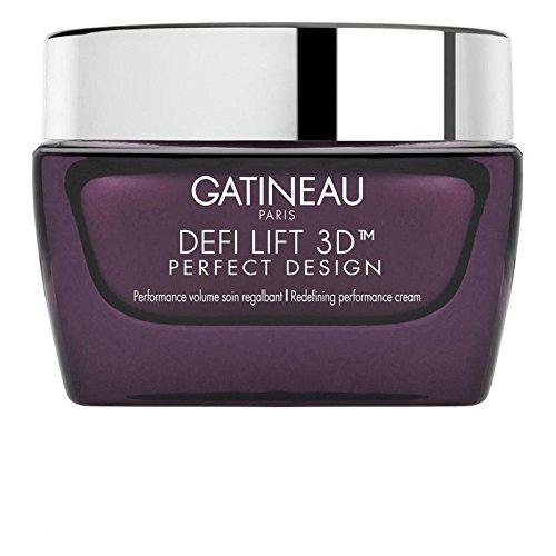 ガティノー 3完璧なデザインの再定義パフォーマンスクリーム50 x2 - Gatineau DefiLIFT 3D Perfect Design Redefining Performance Cream 50ml (Pack of 2) [並行輸入品] B07255GL5Z