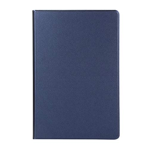 Price comparison product image AHAYAKU for Samsung Galaxy Tab S5e 10.5 T720 / T725 Slim Stand Auto Sleep / Awake Case Cover Dark Blue