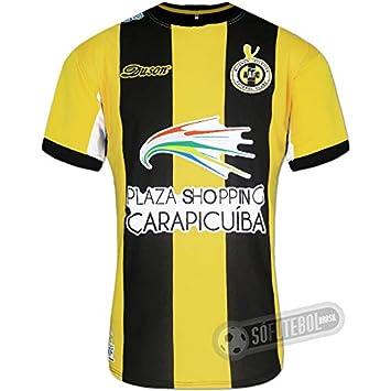 4af619a6262cb Camisa Aliança - Modelo I  Amazon.com.br  Esportes e Aventura