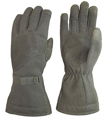 (GI US Air Force Masley Goretex Gloves CWF 75W Size X-Large)