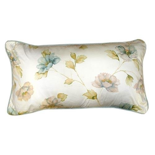 Liz Claiborne Floral Wash Sham