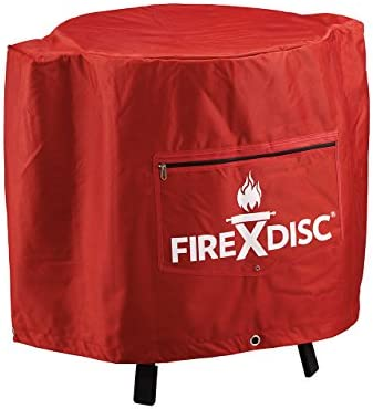 FireDisc Portable Propane Outdoor Camping