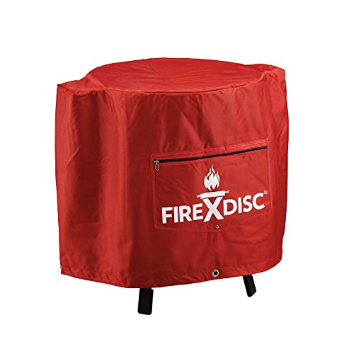 FireDisc Cover Jacket Sheath for 24″ Plow Disc Cooker | Portable Propane Outdoor Camping Grill For Sale