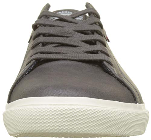 Grey 58 Baskets Homme Levi's Woods Dull Gris q8qOFzX