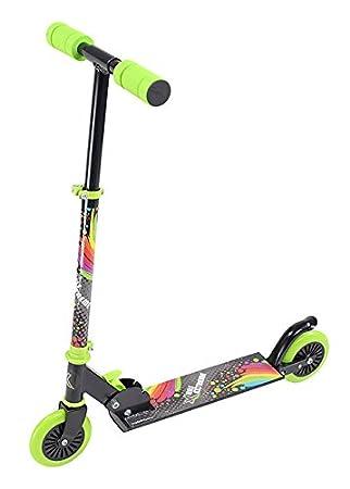 Roller - Patinete (Patinete Kick Roller Kick Scooter pu125 ...