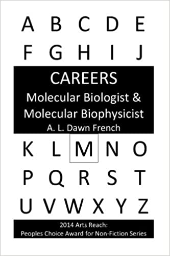 Book Careers: Molecular Biologist and Molecular Biophysicist