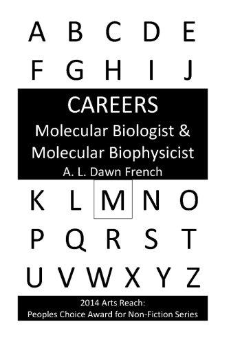 Download Careers: Molecular Biologist and Molecular Biophysicist pdf epub
