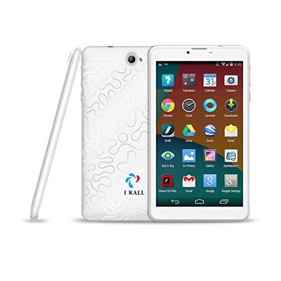 I KALL N7 WiFi Tablet(White, 2GB Ram, 16GB Storage, Only WiFi)
