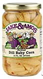 Jake & Amos J&A Dill Baby Corn (Three Pack) For Sale